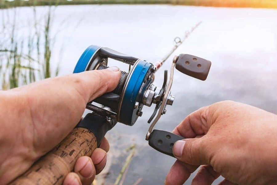 What Is The Best Baitcaster Reel on UK market