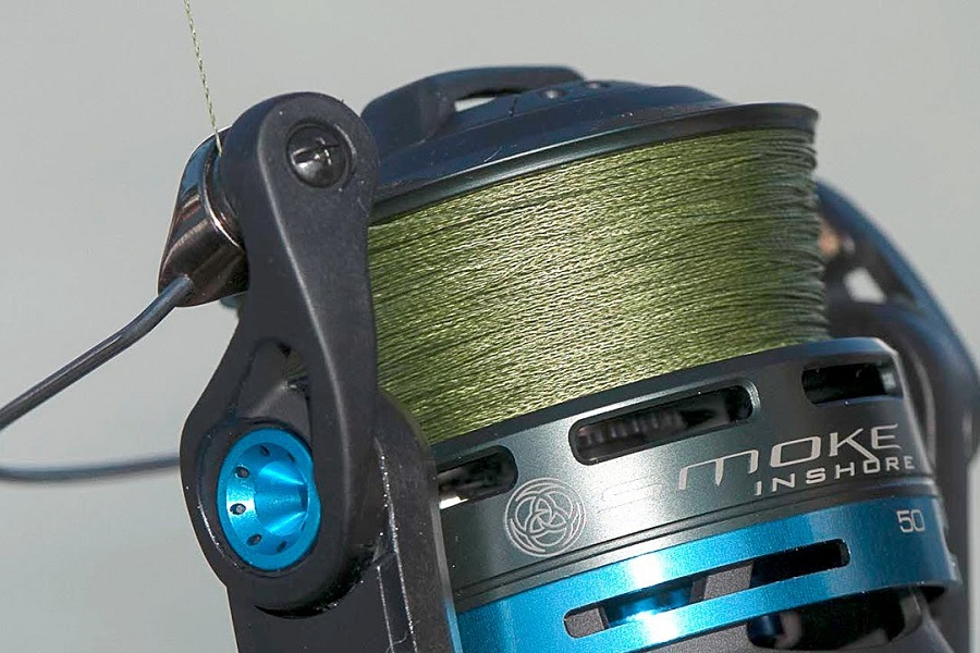 what are the best braided fishing lines for UK market