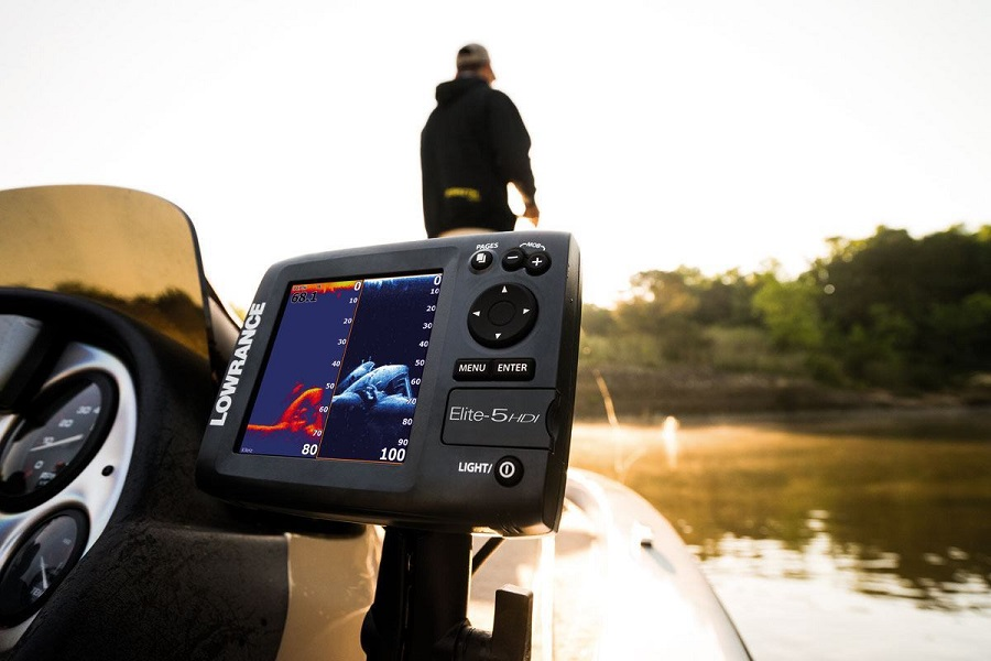 What Is The Best Portable Fish Finder on UK market