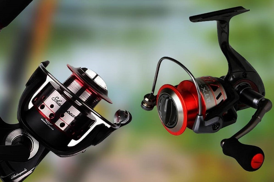 What Is The Best Ultralight Spinning Reel on UK market