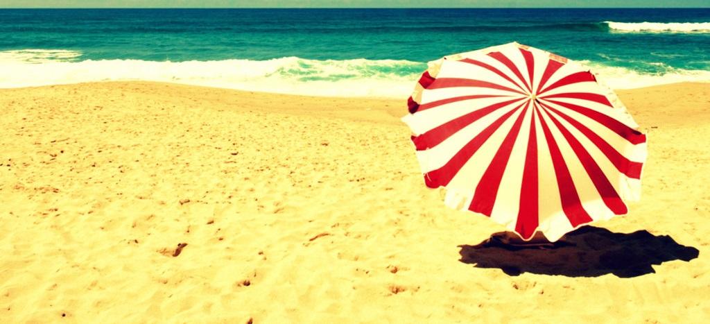 Beach shade