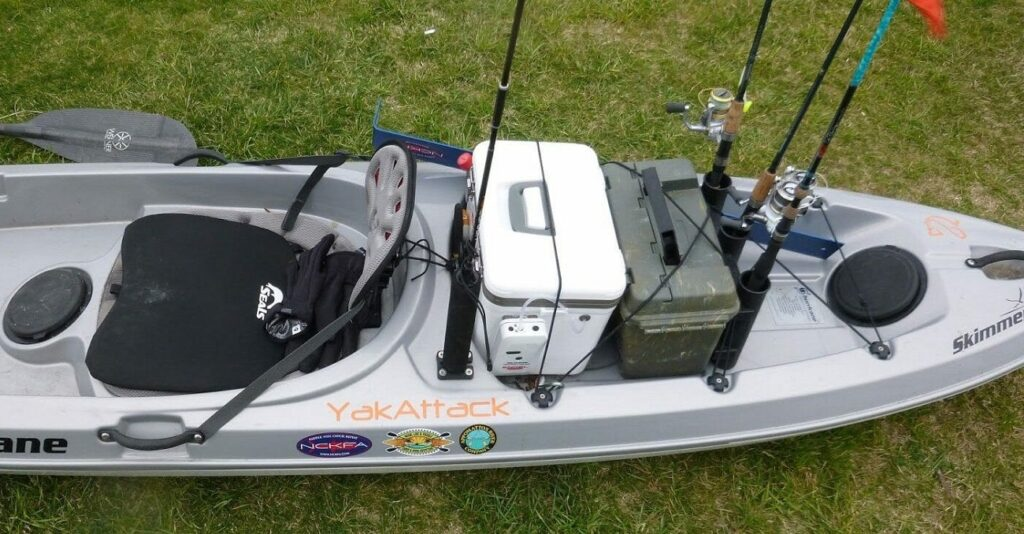 What Is The Best Kayak Cooler?