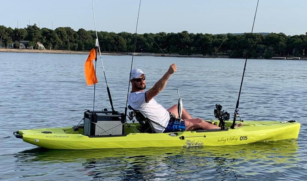 what is the best kayak fishing rod