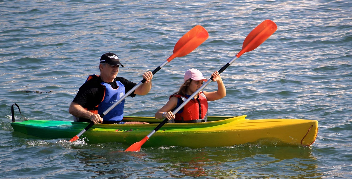 What Is The Best Kayak Paddle For Beginner?