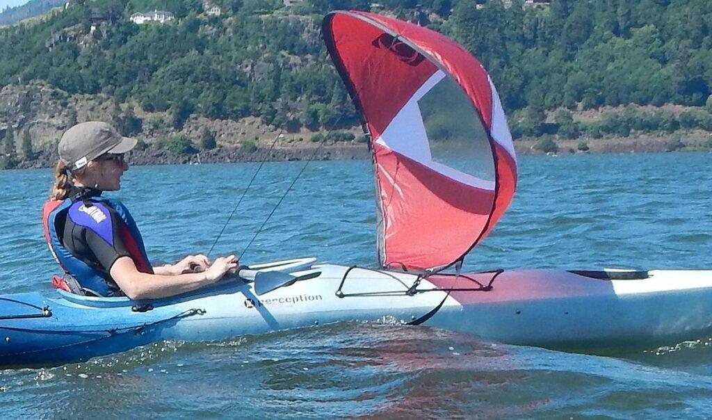 Best Kayak Sails