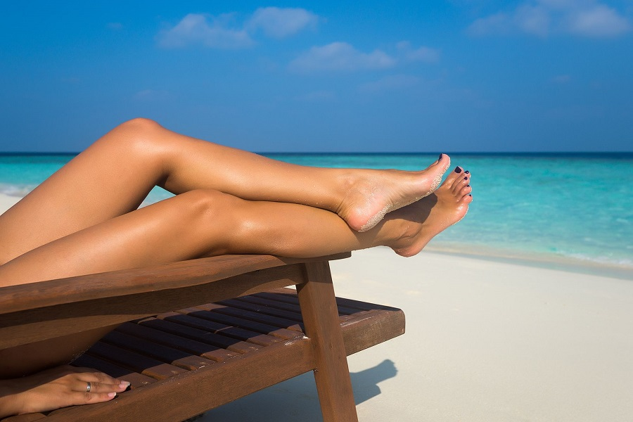 what is the bast natural tanning oil