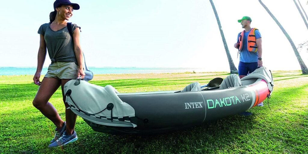 what is the bast pump for inflatable kayak