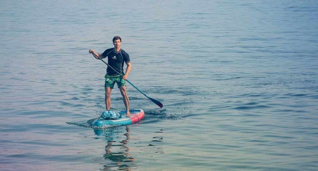 Cheap Inflatable Paddle Boards Reviewed