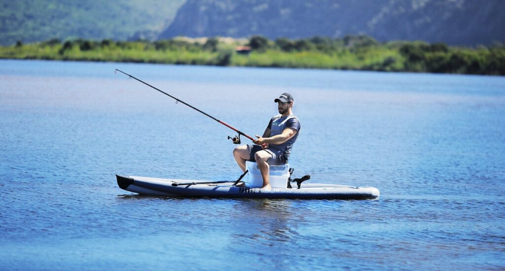 Best Fishing Paddle Boards Review