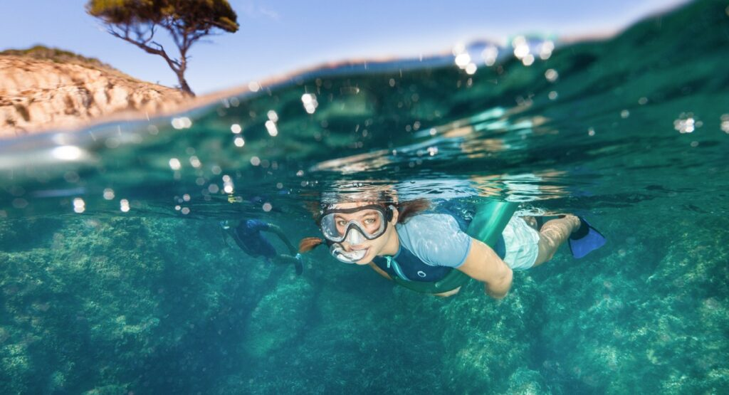 Freediving Mask and Snorkel Reviewed