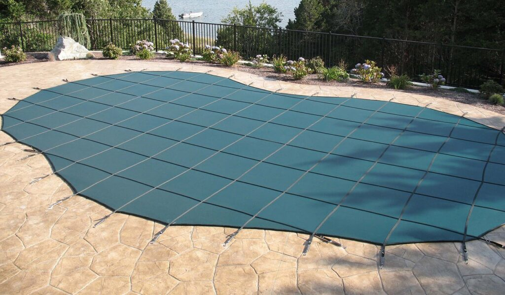 Best Inground Pool Covers Reviewed
