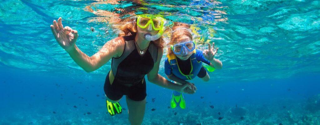 Kids Snorkel Gear Reviewed