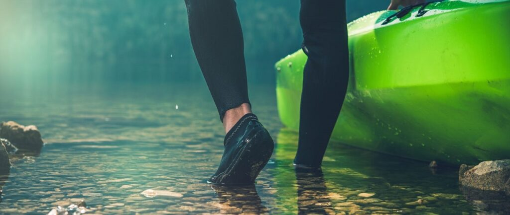 Best Shoes For Canoeing Reviewed
